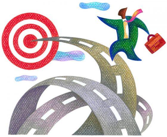 50 жизненных целей человека, список и примеры 50 важных целей в жизни