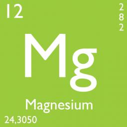 Элемент Магний