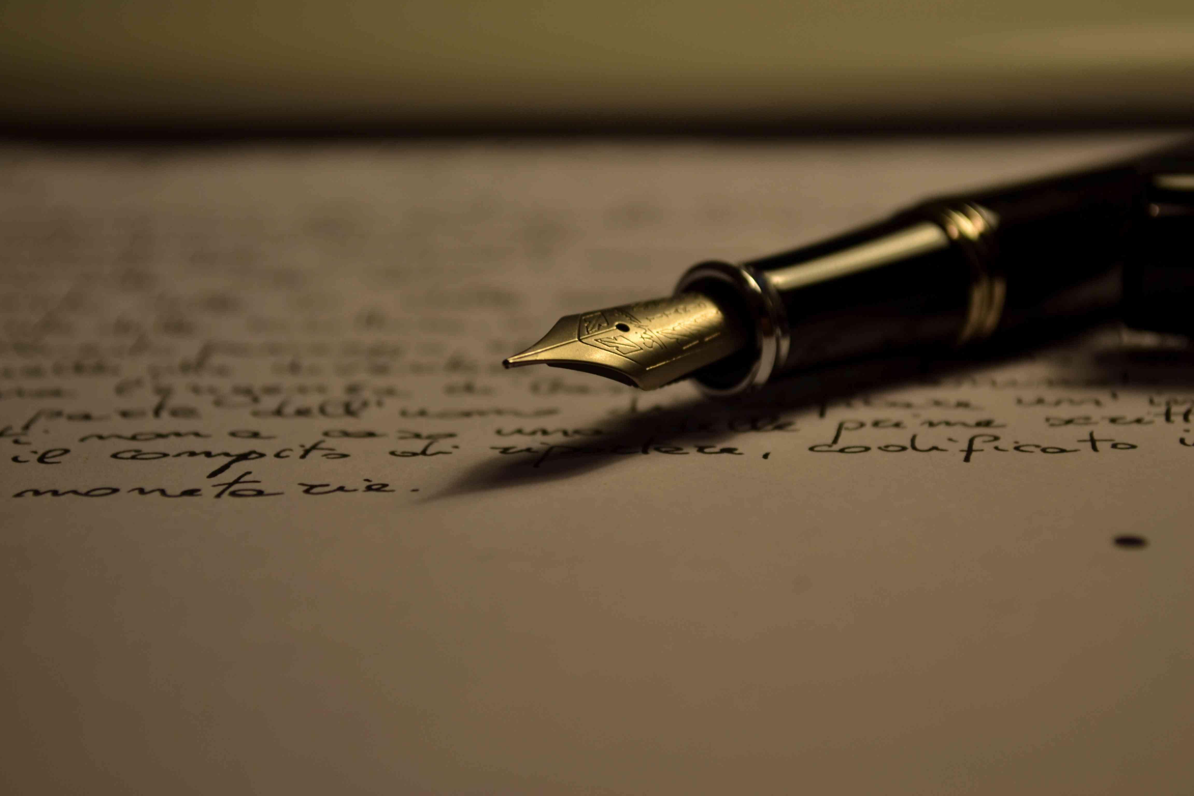 Ваши слова имеют силу. Тайная сила слова.