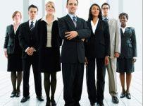 Имидж делового человека, современный вид и поведение делового человека