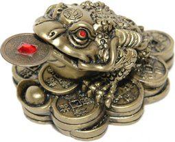 Китайскай жаба