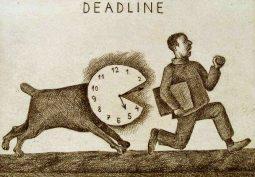 Обогнать время