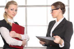 Невербальное общение в деловых отношениях