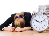 Тайм менджмент- залог продуктивной работы