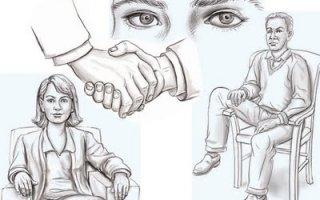 Как читать человека с помощью языка жестов