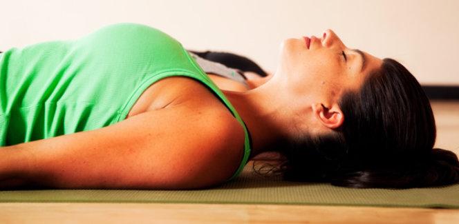 Мышечное расслабление тела — как достичь полного расслабления?