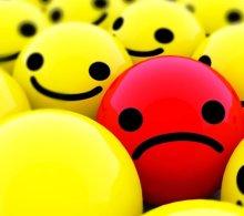 Как выйти из мучительной депрессии, которая мешает жить