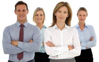 Типаж руководителей женских коллективов
