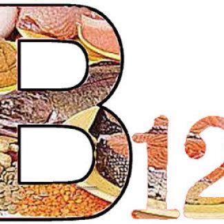Витамин B12 и его применение для Вашего здоровья
