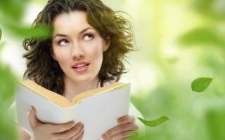 Книги по саморазвитию для современных женщин