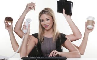 Продуктивная трудовая деятельность: как повысить свою эффективность