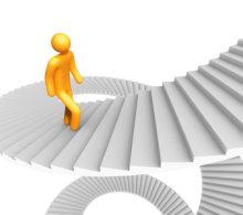Шаги к успеху — 5 шагов к успеху для достижения личного преуспевания!
