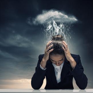 Как легко снять стресс и быстро успокоиться
