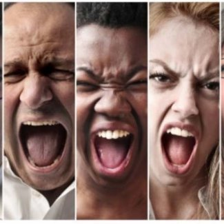 Какие бывают человеческие чувства: классификация и как в них разобраться