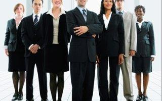 Вид и имидж делового человека. Как завоевать доверие?