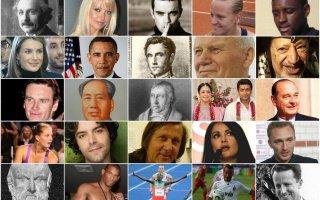 ТОП-10 самых богатых и успешных людей мира