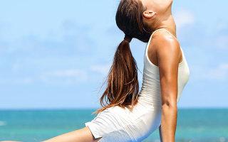Осанка и здоровье — как улучшить и сохранить правильную осанку