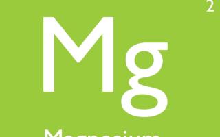 Элемент Магний для организма — польза, преимущества и содержание в продуктах