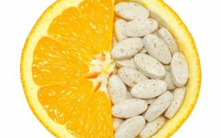 Витамины для крепкой памяти и внимания: что нужно пить и в каких продуктах содержатся