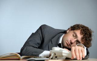 Синдром патологической хронической усталости: симптомы и лечение