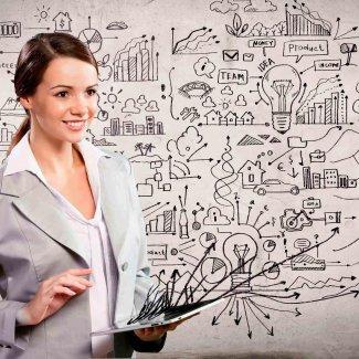 Как сделать интересную самопрезентацию: примеры и советы