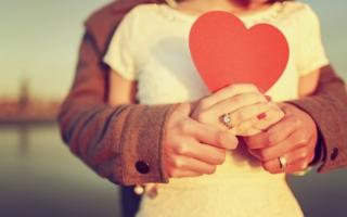 Как найти свою настоящую любовь: советы по поиску счастья