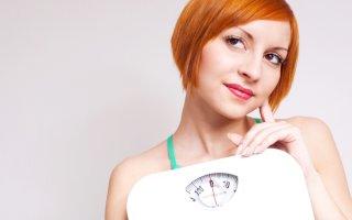 Твой идеальный вес