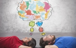 Управление силой мысли