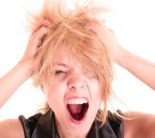 Как можно перестать нервничать и стать уравновешенным человеком