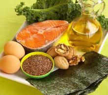 Омега-3 жирные кислоты: польза и преимущества ПНЖК для здоровья