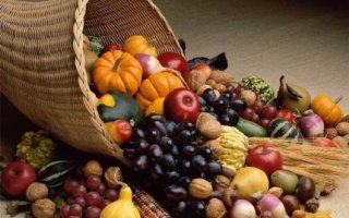Какие продукты самые полезные? 10 самых полезных продуктов питания
