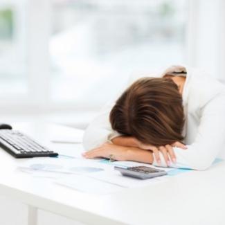 Как заставить себя начать работать и упорядочить собственную жизнь