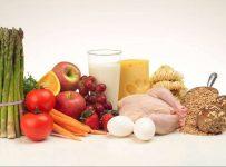Насколько важно правильное питание