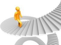 Шаги к успеху - 5 шагов к успеху для достижения личного преуспевания