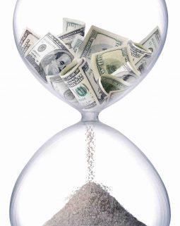 Время=деньги?