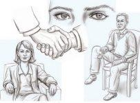 Как читать человека по жестам - поведение, позы и различные жесты