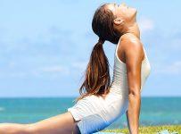 Осанка и здоровье человека - как улучшить и сохранить осанку