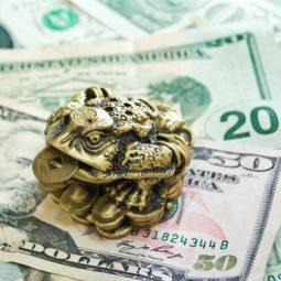деньги и удача