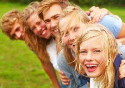 Подростку не так легко найти свое место в мире