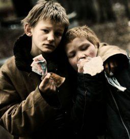Десоциализация детей из неблагополучных семей