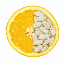 Витамины для улучшения